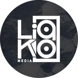Liako Media Banner Round
