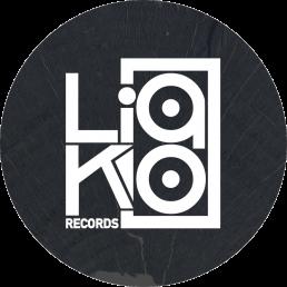 Liako Records Banner Round
