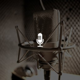 Liako Media Artist Service Audio Recording