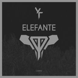 Liako Records Release LR002 Elefante
