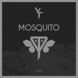 Liako Records Release LR003 Mosquito
