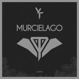 Liako Records Release LR006 Murcielago