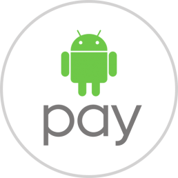 Liako Records Android Pay Payment